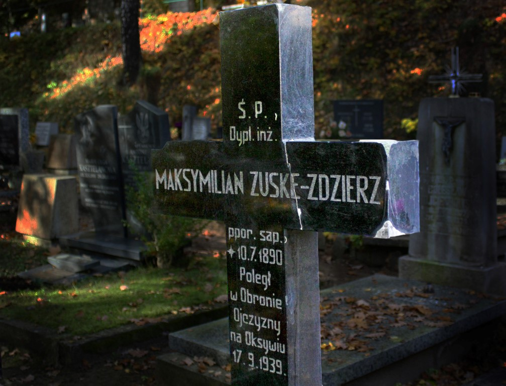 008 Zuske fot.J.Dworakowski
