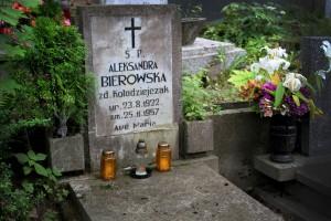 Bierowski. fot. Dworakowski