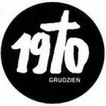 Grudzien 70 logo